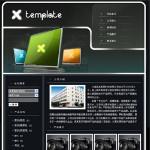 2009-数码产品生产企业网站