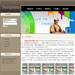 2019-油漆涂料生产企业网站