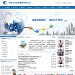 3014-管理咨询公司网站