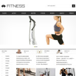 3110-健身俱乐部网站