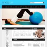 3114-健身俱乐部网站