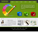 3163-平面设计网站