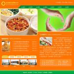 4071-快餐管理公司网站