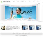 4161-广告设计公司网站