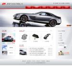 4163-汽车电子公司网站