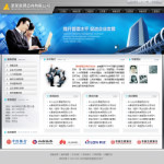 4202-企业管理咨询公司网站