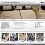4307-汽车用品公司网站