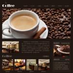 4332-咖啡厅网站