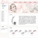 5002-珠宝首饰企业网站