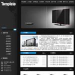 5017-数码产品生产企业网站