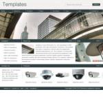 8100-电子产品公司网站(英