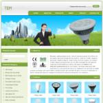 8115-绿色照明公司网站(英