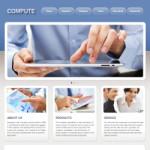 8119-触摸屏公司网站(英文)