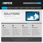 8125-软件企业网站(英文)